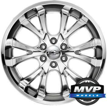 22 Chrome OE GM GMC Chevrolet Cadillac Wheels Rims CK913 New